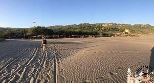 Playa de Parangtritis (Java)