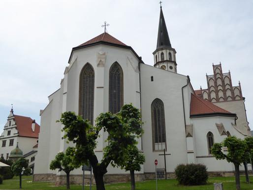 Levoča (Unesco). Eslovaquia