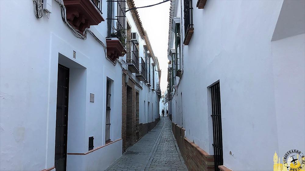 Carmona (Sevilla). España