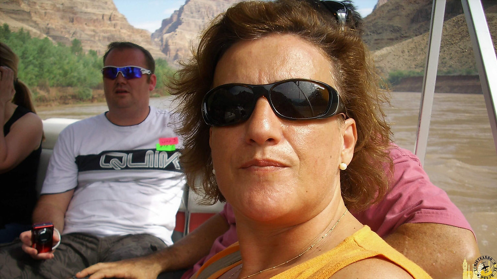 Excursión Las Vegas - Gran Cañón del Colorado