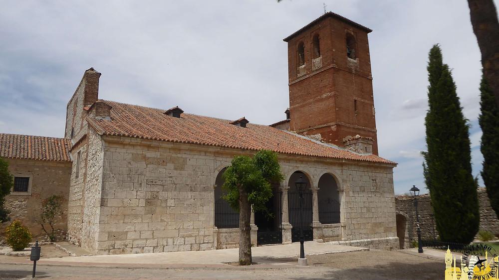 Iglesia de San Torcuato. Santorcaz (Madrid)