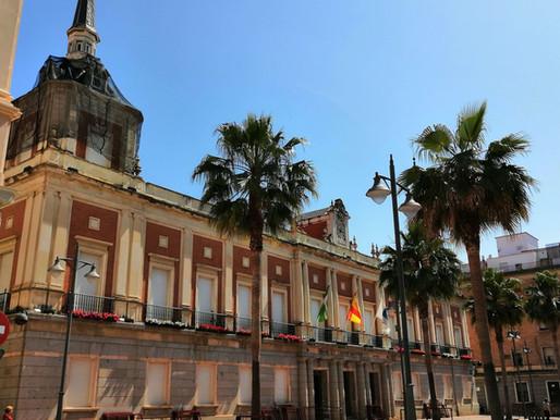 Qué ver en Huelva. Andalucía (España)