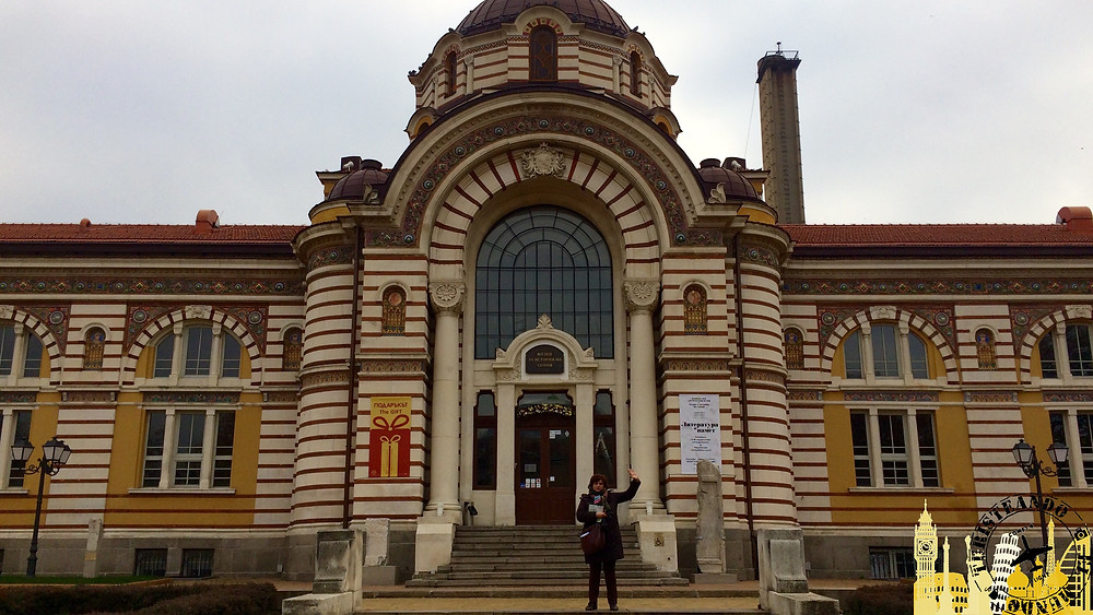 Museo de Sofía (Sofía-Bulgaria)