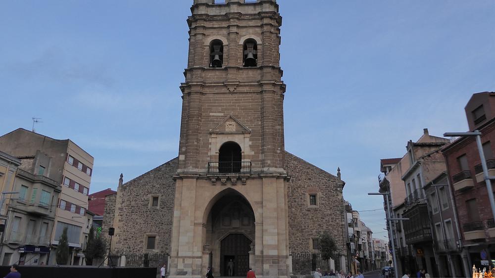 La Bañeza (León - España)