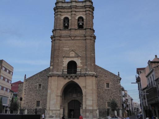 Turisteando entre catedrales de mar y de tierra (1). La Bañeza. Castilla y León (España)