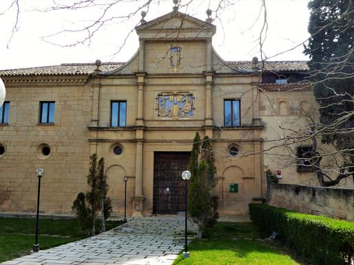 Monasterio Cisterciense de Rueda. Ejemplo de mala gestión pública. Aragón (España)