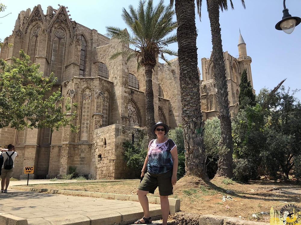 Catedral de San Nicolás, Famagusta (Chipre del Norte)