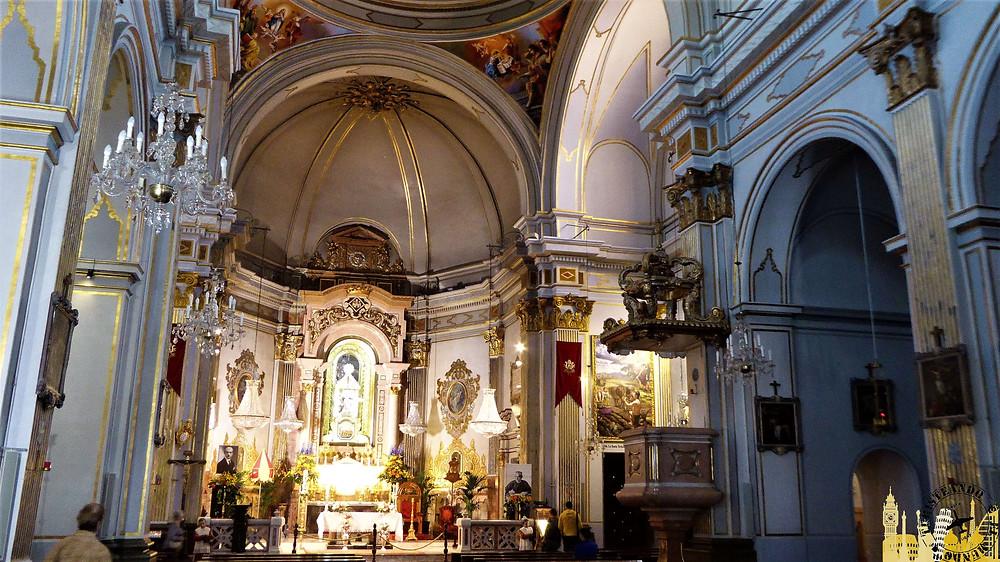 Basílica Mare de Déu del Lledó, Castellón de la Plana