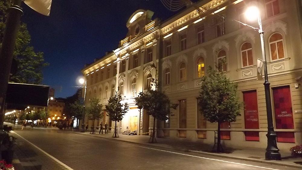 Vilnius (Lituania)