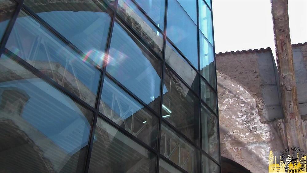 Biblioteca Seu d´Urgell (Cataluña). España