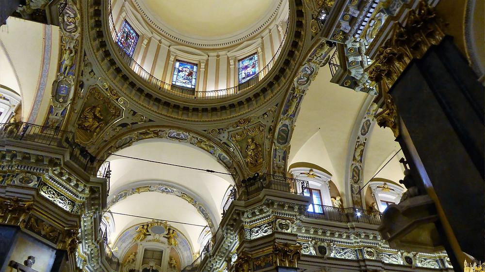 Catedral Reparata, Niza (Francia)
