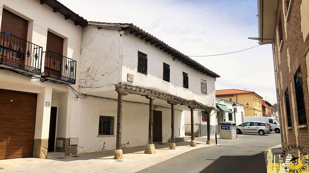 Santorcaz (Madrid)