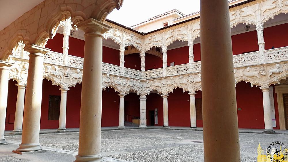 Guadalajara. Castilla La Mancha