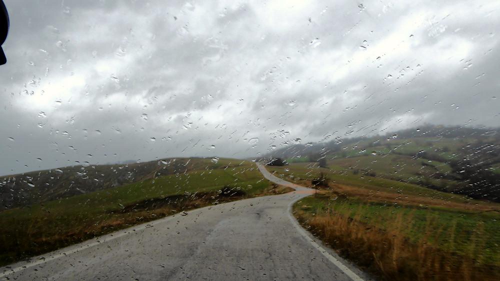 Carretera a San Marino