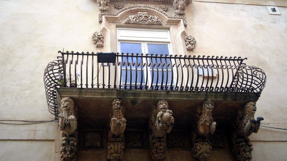 Noto (Sicilia, Italia)