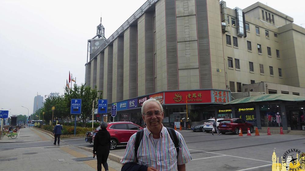 Pekín o Beijing, China