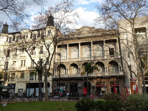Lo mejor de Montevideo (Uruguay) en un día.