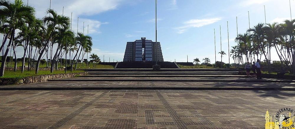 Faro de Colón. Santo Domingo (Rep. Dominicana)