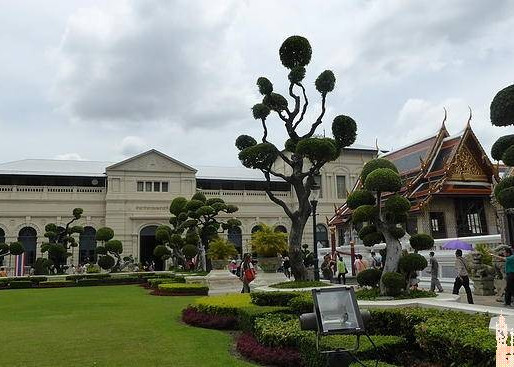 Qué ver, qué hacer y qué visitar en Bangkok (II).Tailandia