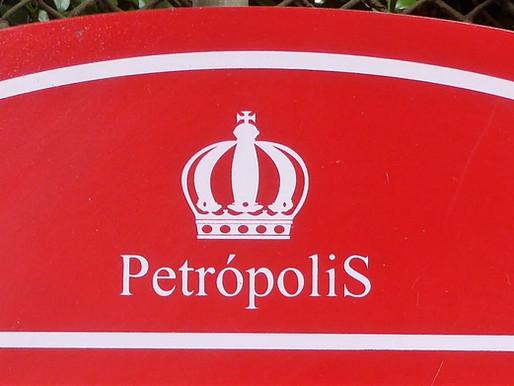 Petrópolis. La ciudad imperial de Brasil.