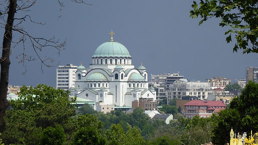 Viaje a la península Balcánica: Montenegro-Albania-Serbia.