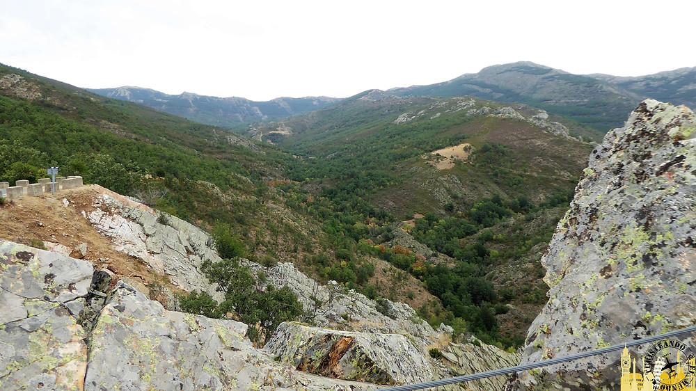Sierra del Rincón (Madrid)