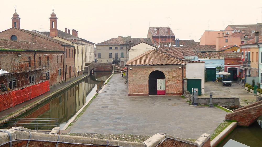 Comacchio (Italia)