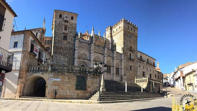 Viaje a Cáceres y Badajoz por sus lugares Unesco