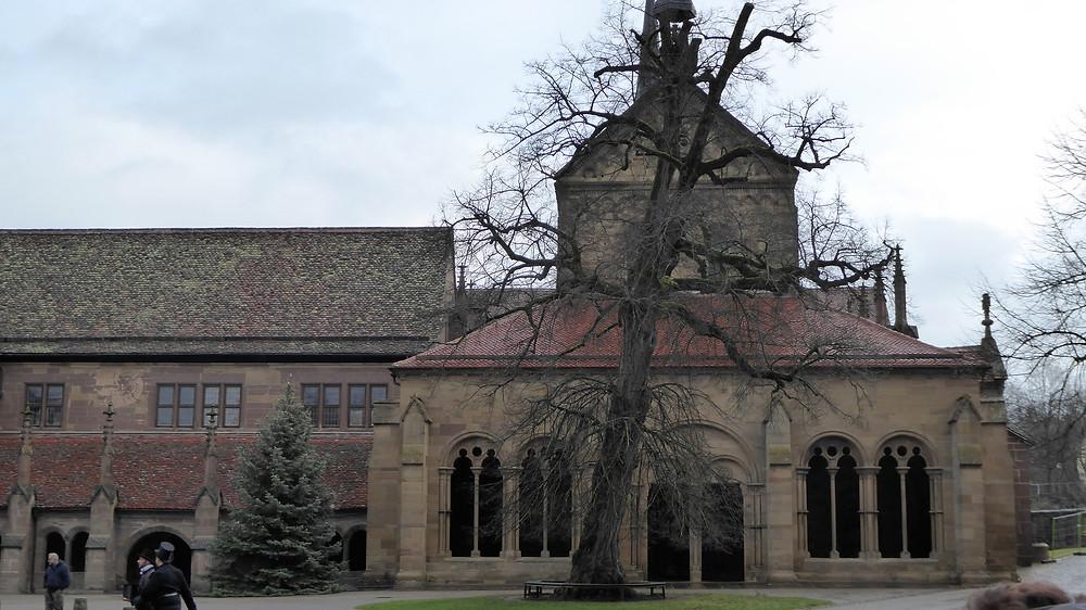 Monasterio Maulbronn (Alemania)