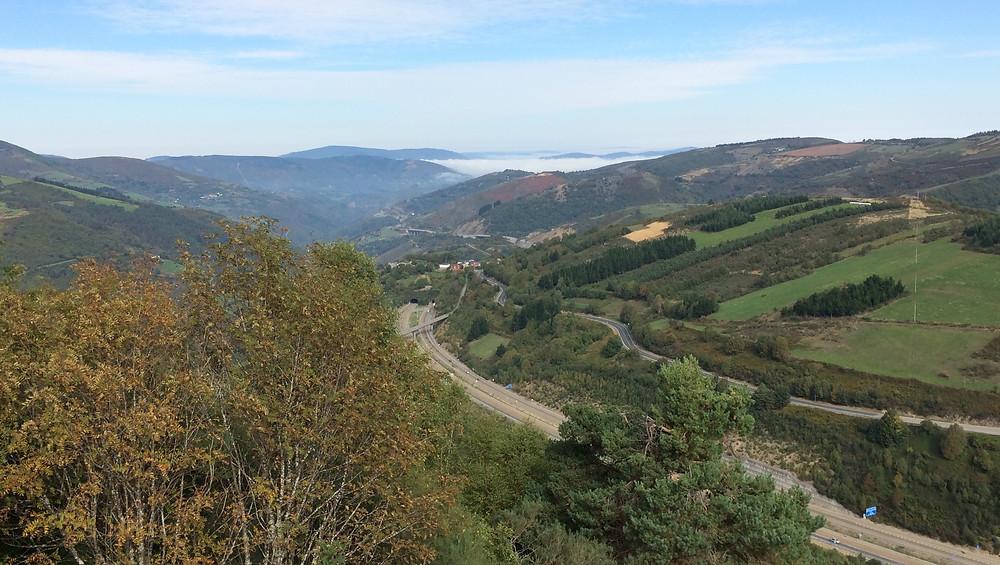 O Cebreiro (Lugo - España)