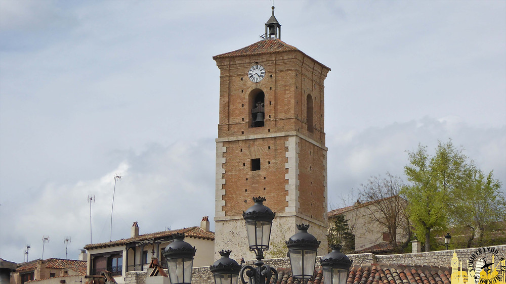 Torre del Reloj. Chinchón (Madrid)