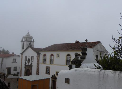 Marvao (Portugal) y Valencia de Alcántara (España)
