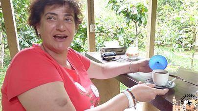 Degustación café Luwak