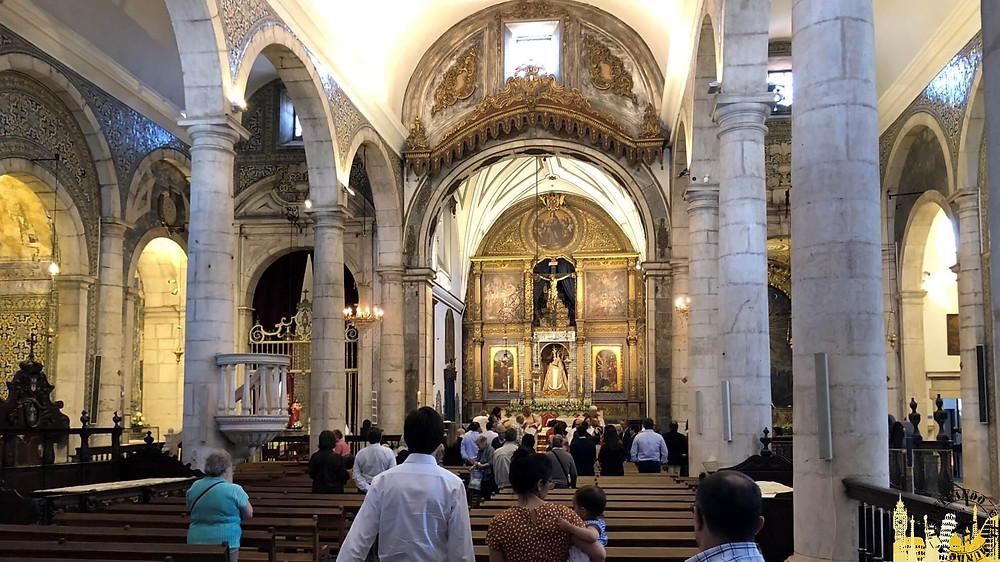 Santuario de Nuestra Señora de la Concepción. Vila Viçosa
