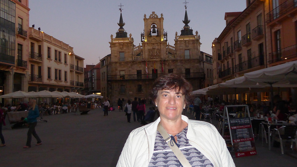 Astorga (León - España)