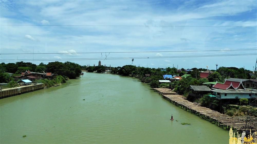 Río Chao Prhaya