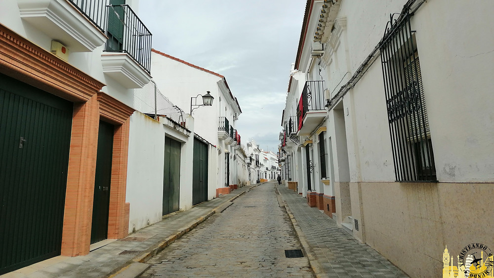 Moguer. Andalucía (España)