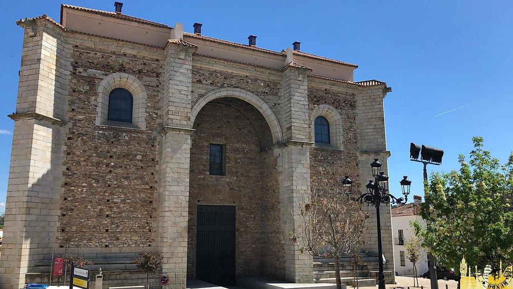 Aracena, Huelva