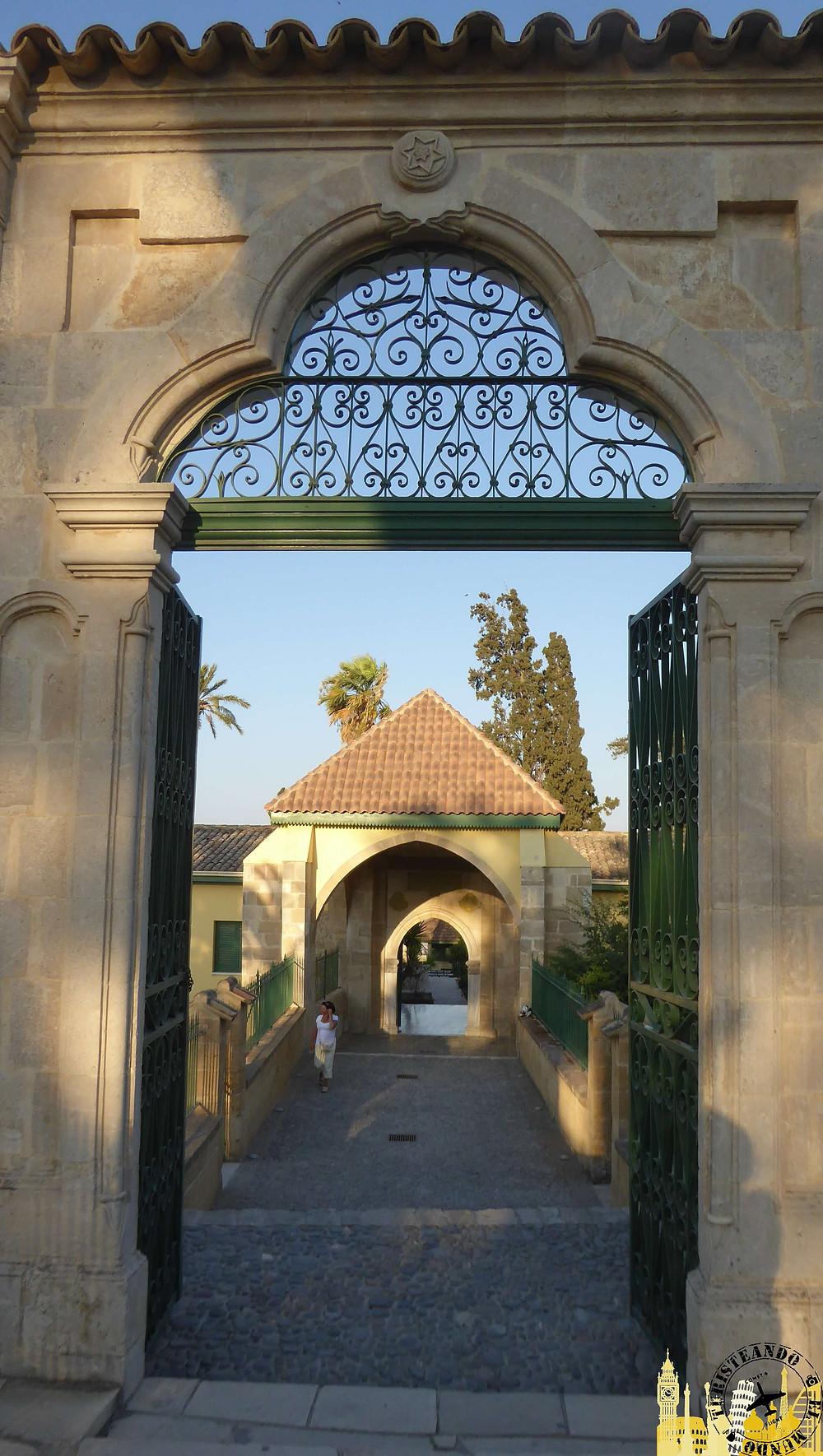 Hala Sultan Tekke, Larnaca (Chipre)