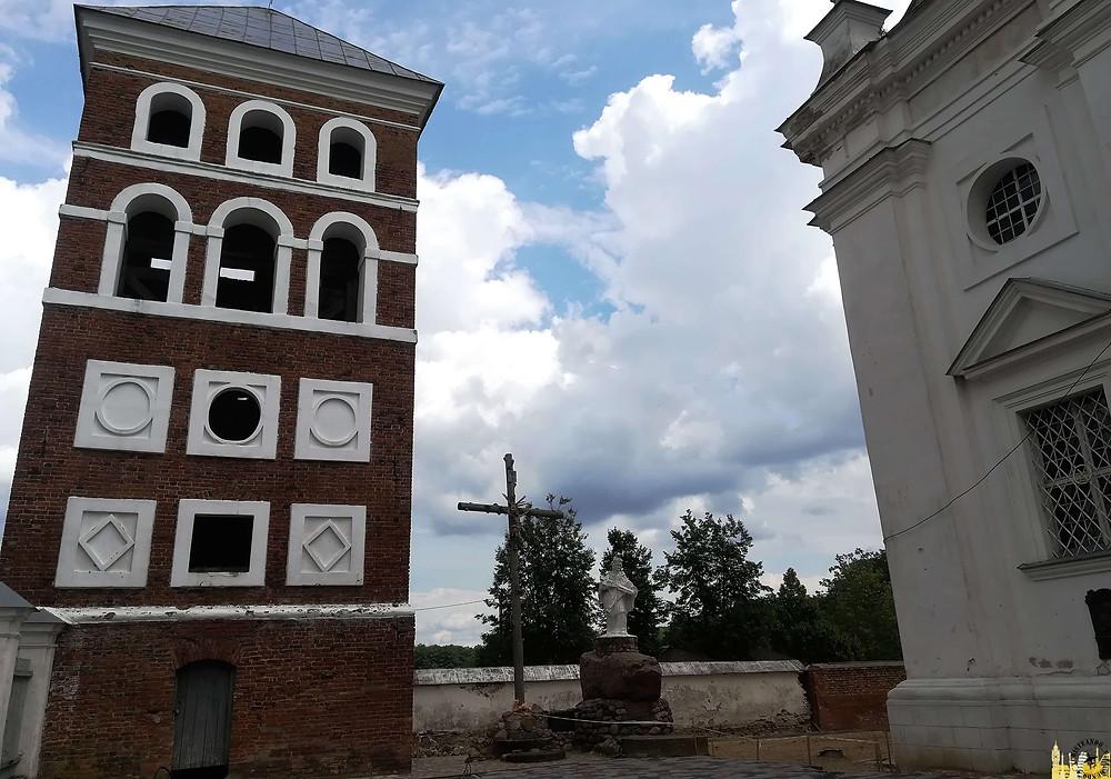 Nesvizh, Bielorrusia