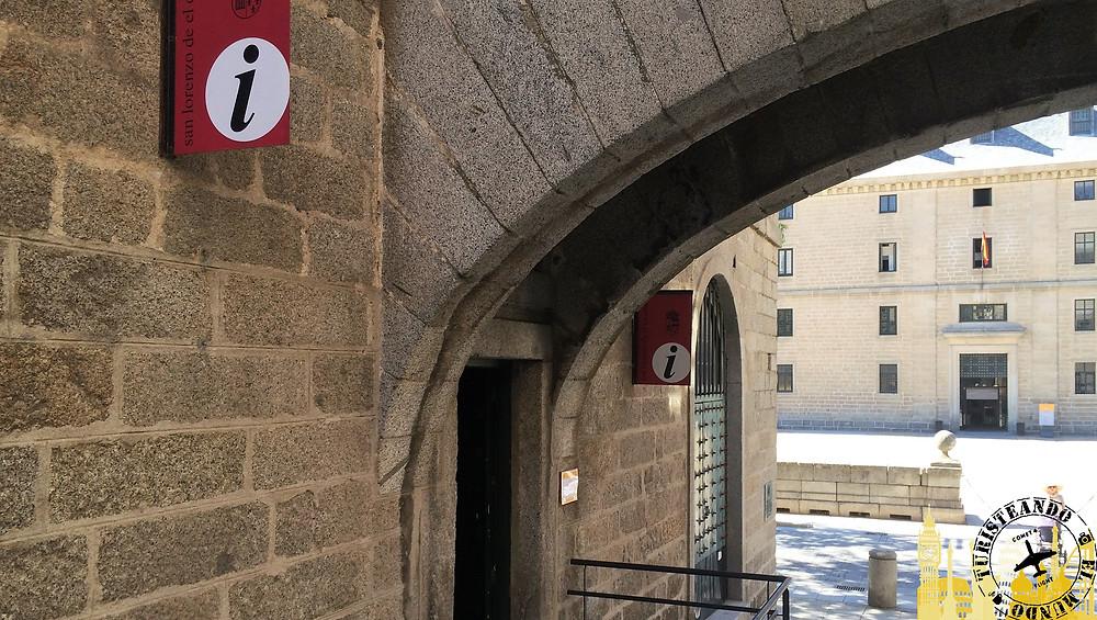 Real Sitio del Escorial (Madrid)