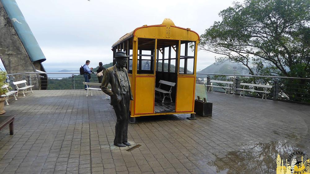 Morro da Urca. Río de Janeiro (Brasil)