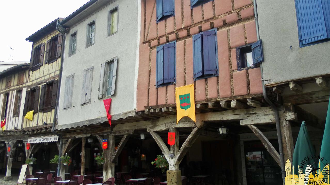 Mirepoix (Francia)