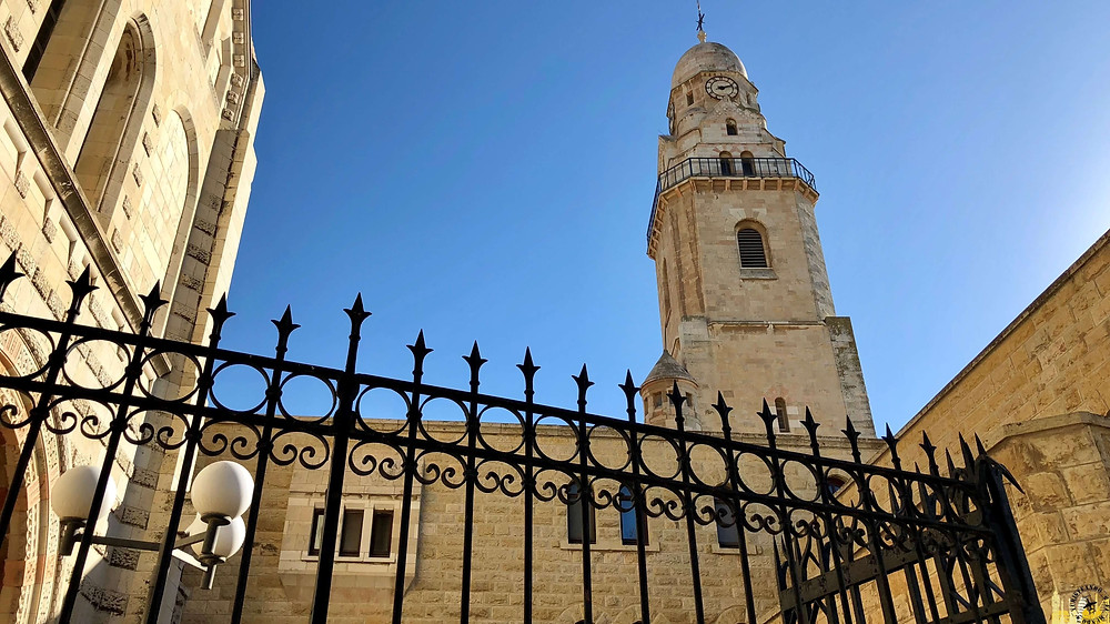 Jerusalén. Barrio Armenio