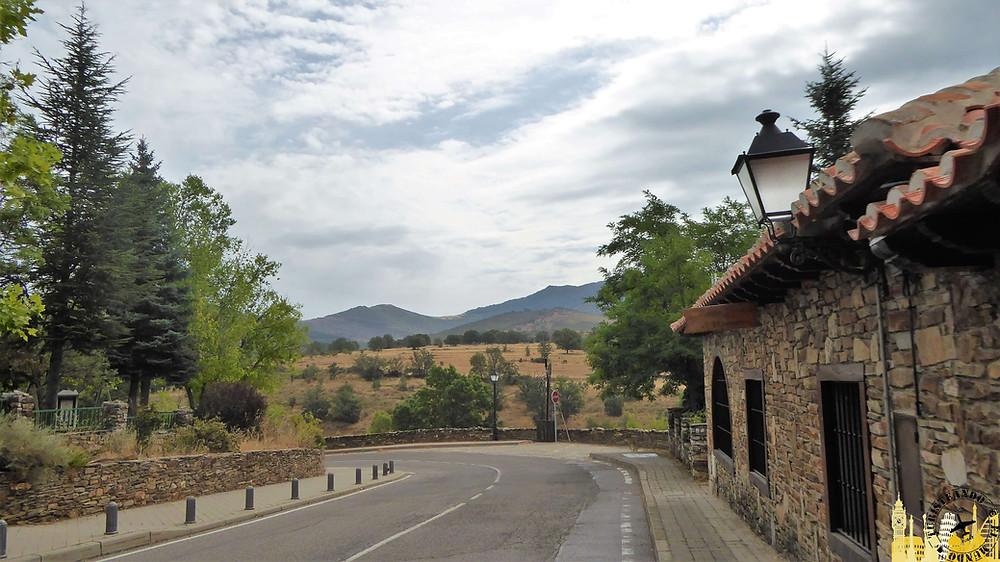Montejo de la Sierra (Madrid)
