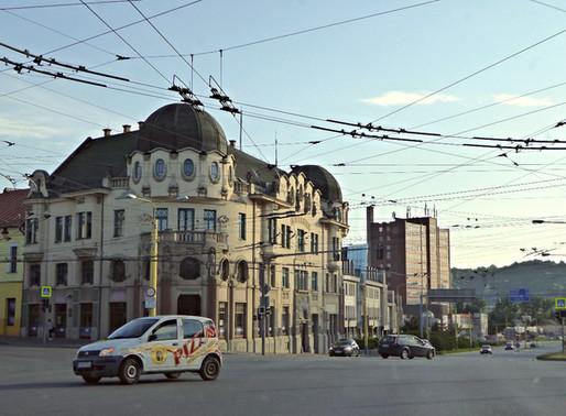 Presov, la ciudad reformista (Eslovaquia)