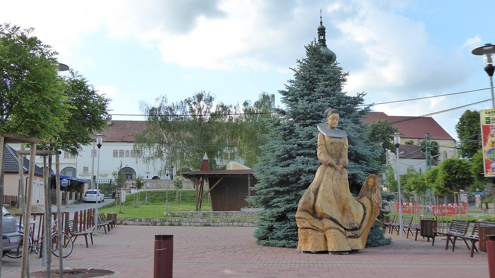 Cachtice (Eslovaquia)