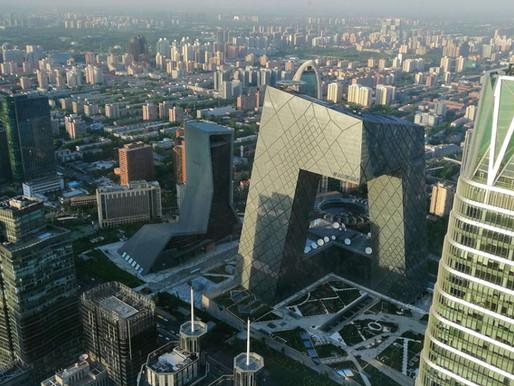 Qué ver en Pekín o Beijing en tres días. China