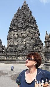 Templo de Prambanan (Java)