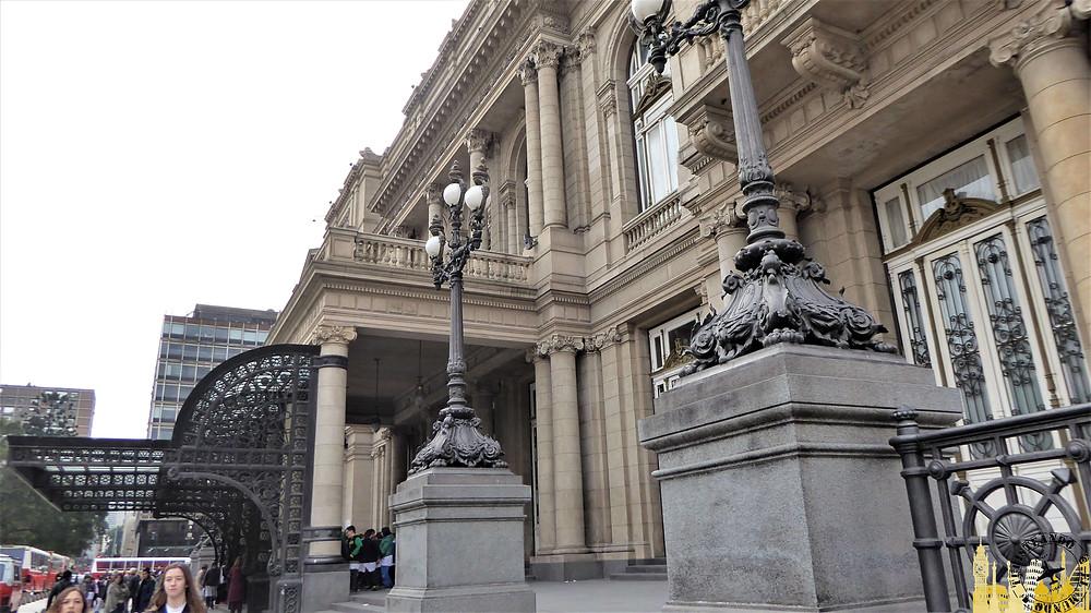 Teatro Colón, Buenos Aires (Argentina)